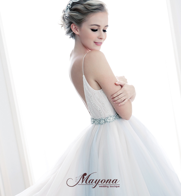 Mayona @ bespoke Wedding