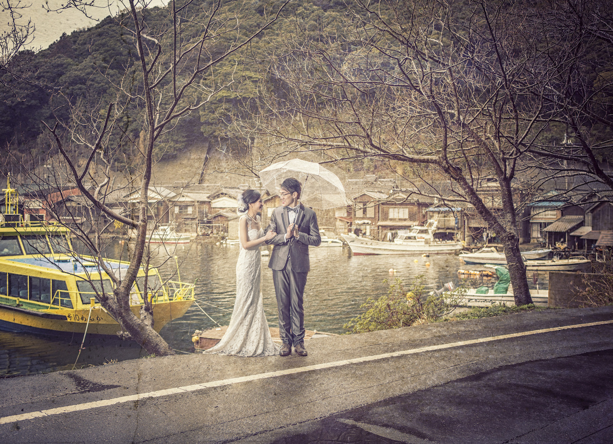 KnW IMAGE AND PHOTODESIGN Pre Wedding 海外婚攝 @ 婚享會 Bespoke Wedding