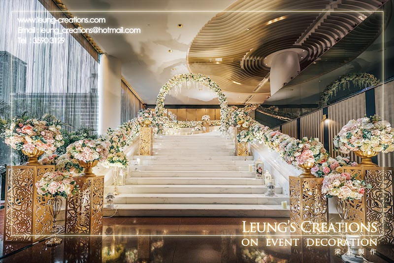 梁品製作 Leung's Creations on Event Decoration