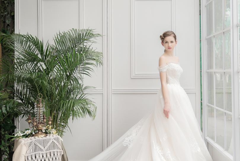 【Wedding Place | Designer Collection 外租三套 👗 送多一件晚裝租用 ✨】