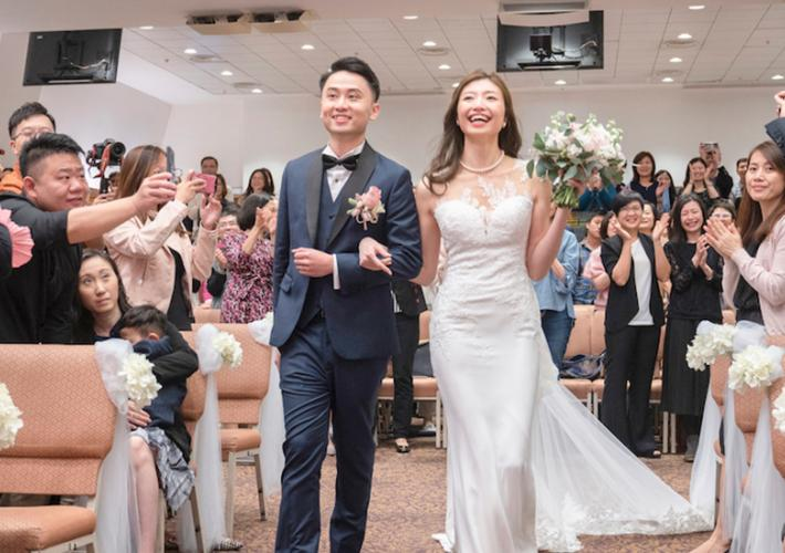 Jason Pang Gallery @ Bespoke Wedding